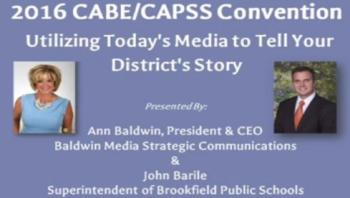 Superintendent's CABE/CAPPS