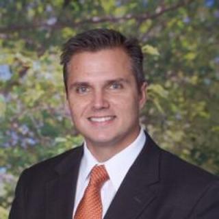 John Barile, Superintendent