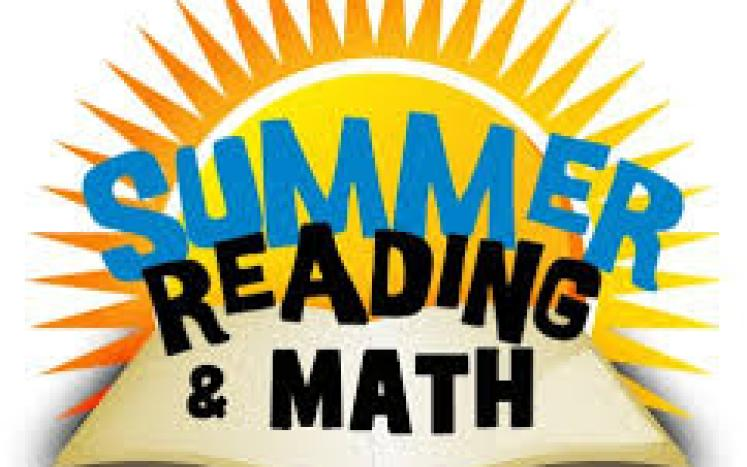 Governor's Summer Math & Reading Challenge