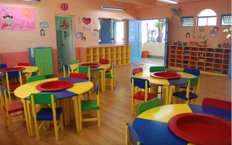 Conceptual Classroom