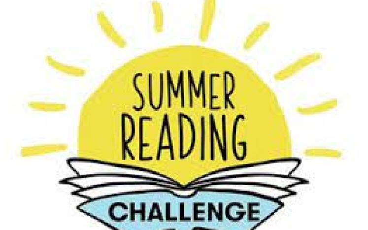 HHES 2021-2022 Summer Reading Challenge